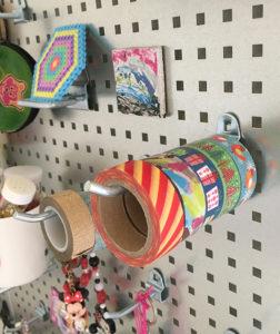 papir opbevaring til væg